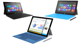 10 Cool things to do with your Surface