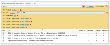 Configuration Manager « Sun Behind the Clouds